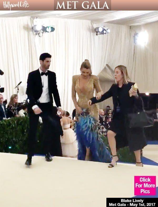 Blake Lively Struggles To Walk The Met Gala Carpet In Elaborate Gown — Watch#blake #carpet #elaborate #gala #gown #lively#blake#blake#blake #carpet #elaborate #gala #gown #lively #livelyblakeblake #met #struggles #walk #watch #watchblake