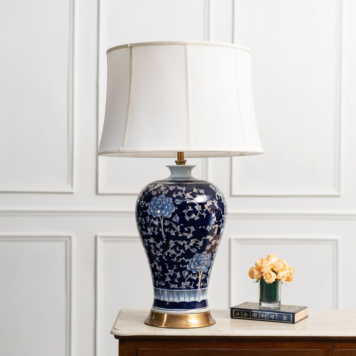 Decadent Ceramic Table Lamp Ceramic Table Lamps Study Lamps Table Lamp