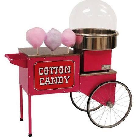cotton candy machine - Google Search