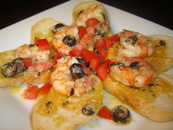 top secret recipes olive garden sicilian scampi copycat recipe - Olive Garden Shrimp Scampi