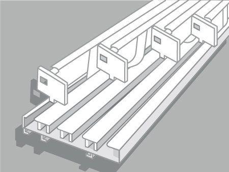 Comment installer des panneaux japonais ? Leroy Merlin idées - fabriquer porte coulissante japonaise