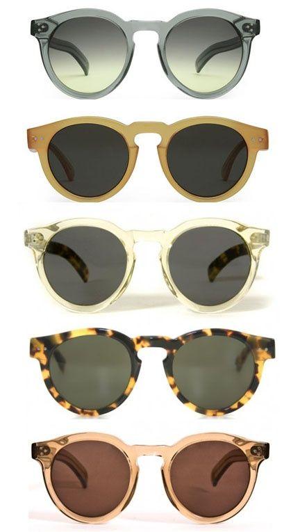 69f8f53c1 Não sei qual é o mais bonito. | Sunglasses | Acessórios, Óculos e ...