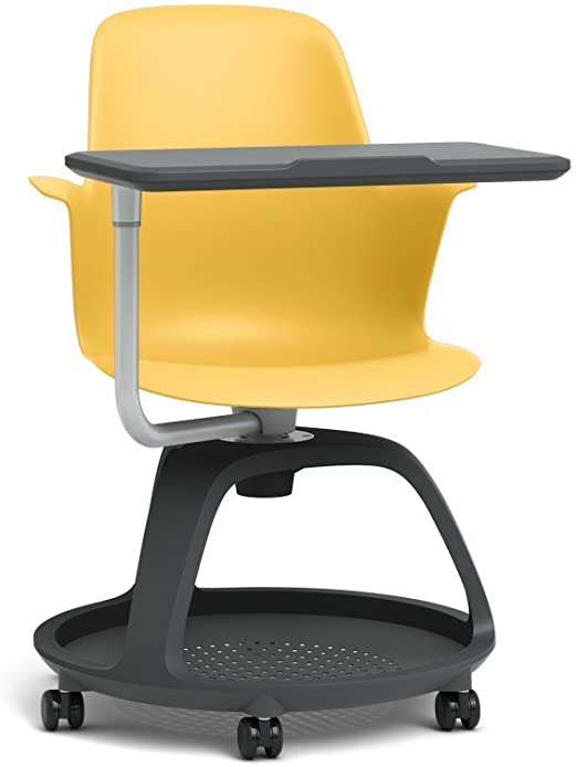 Buy discount or used Steelcase Node Desk Chairs and other
