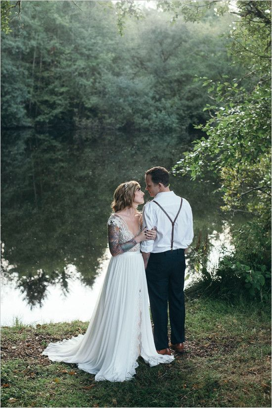 Outdoor Wedding Photography Best Photos Family Style