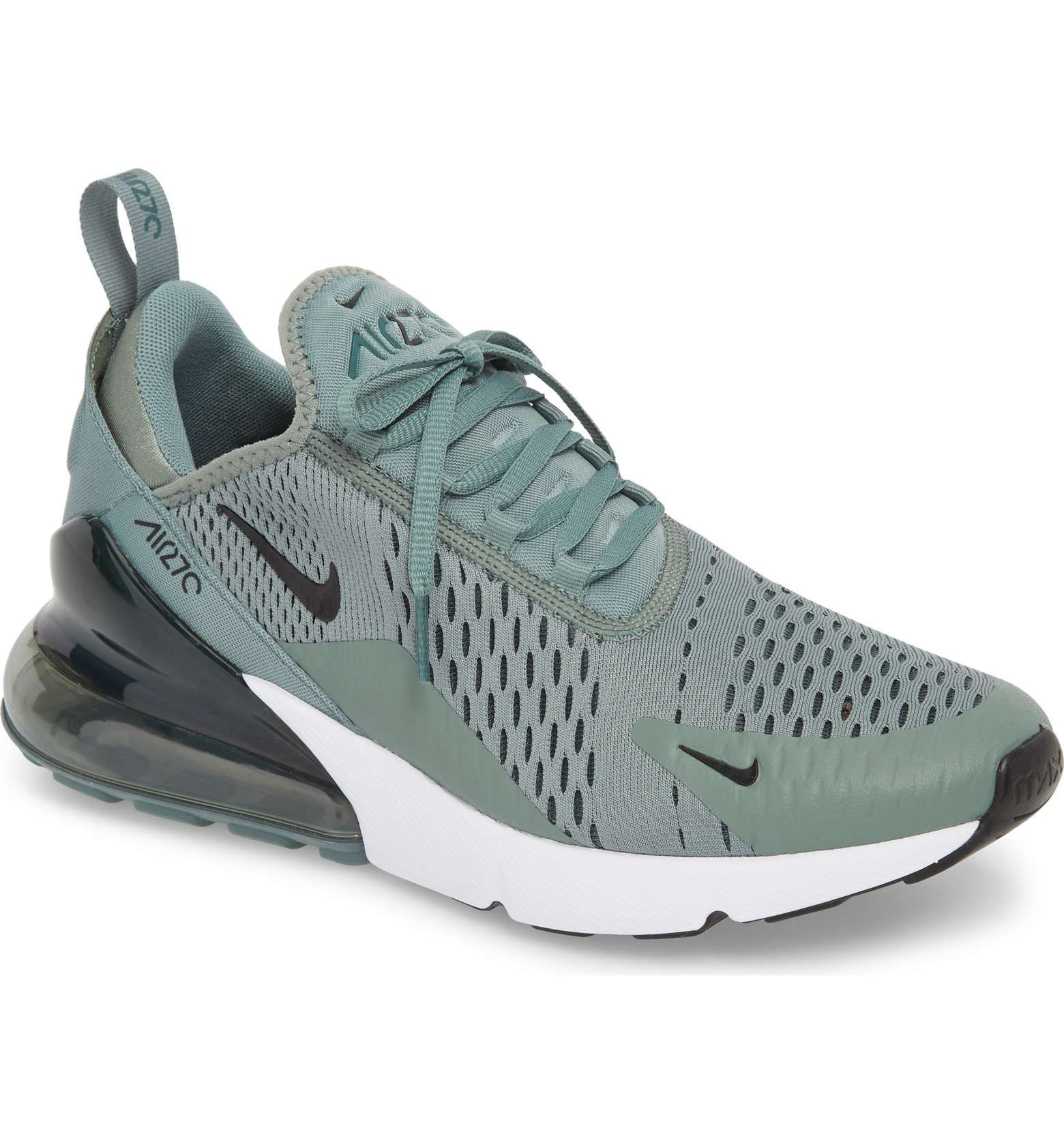 info for 216d4 a795c Main Image - Nike Air Max 270 Sneaker (Men)