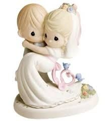 Wedding Cake Topper Option