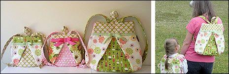 Todos os tamanhos | Adorei estas mochilas :) | Flickr – Compartilhamento de fotos!