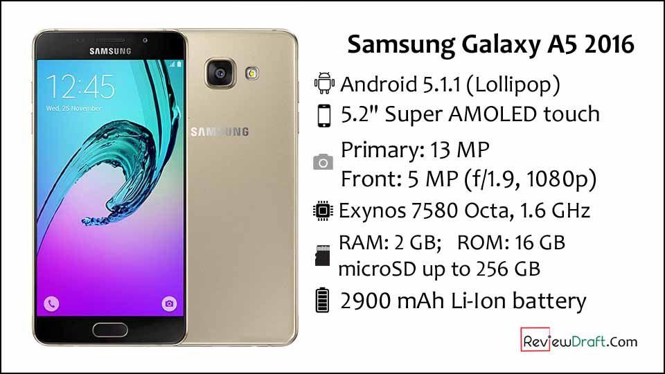 Samsung Galaxy A5 2016 Price In Bangladesh Full Specification Samsung Galaxy Samsung Mobile Offers