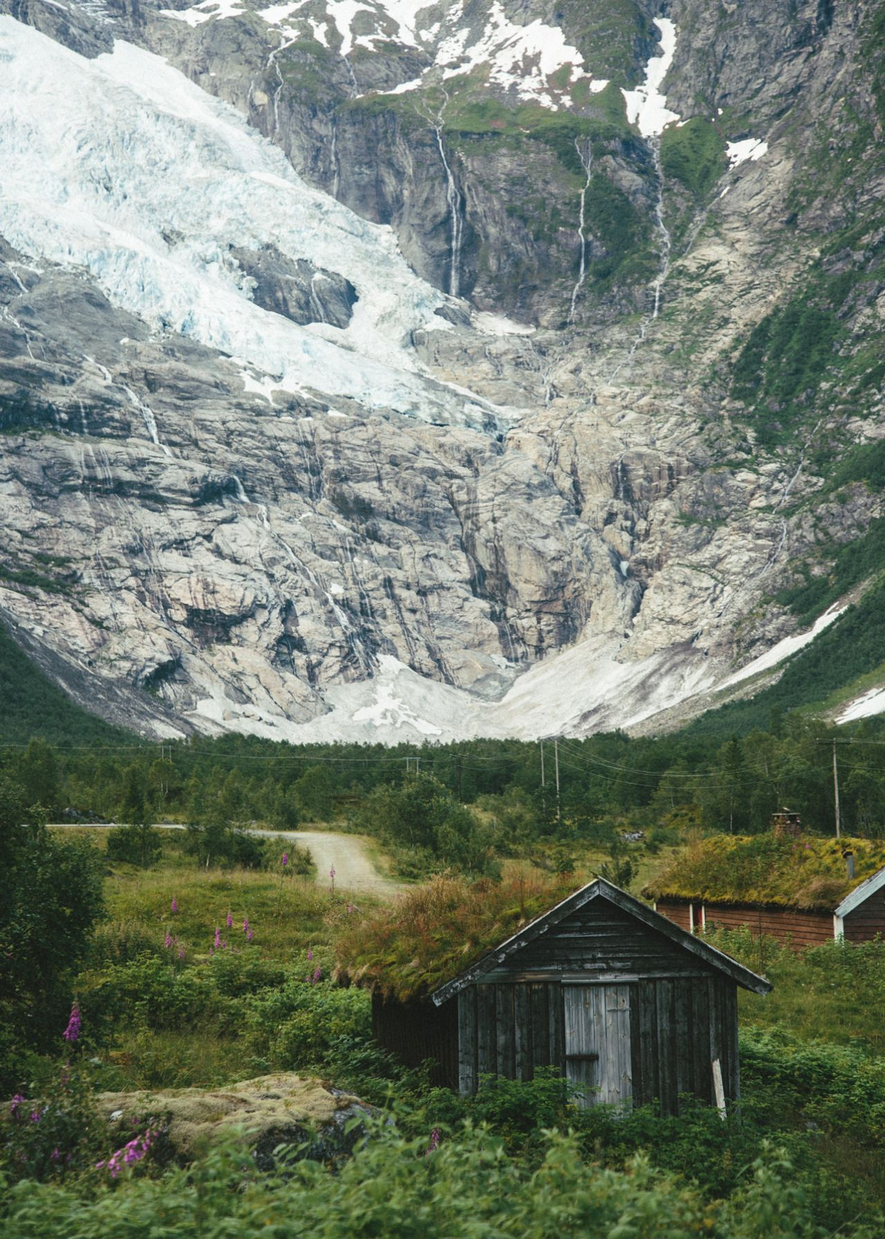 """davykesey: """" One of my favorite parts of Norway are all ..."""