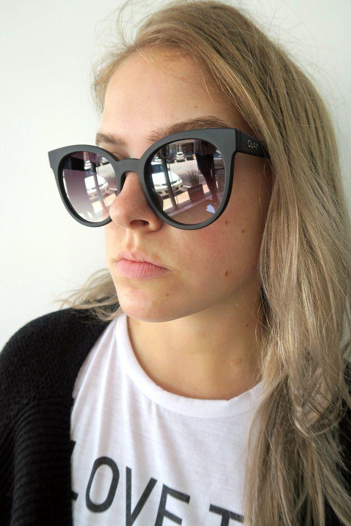 3e5564fdb3 Quay Like Wow Sunglasses