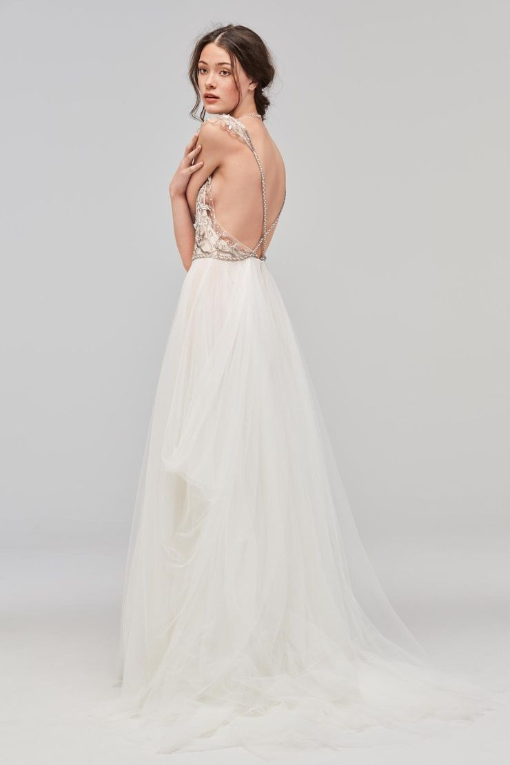 """Willowby by Watters Fall 2017 """"Metamorphosis"""" bridal collection ..."""