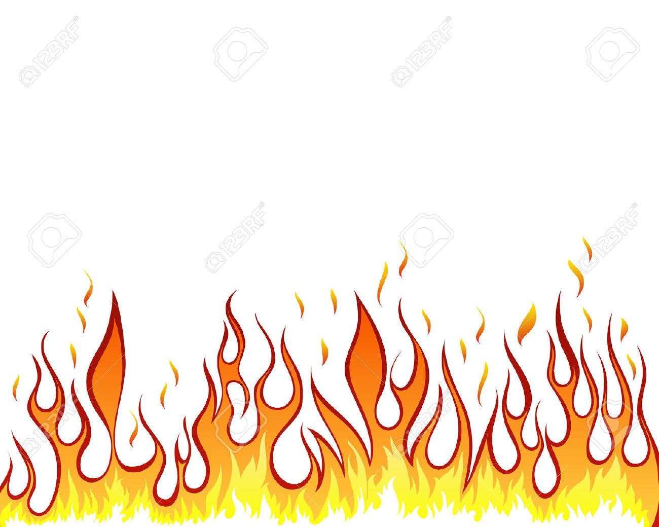 inferno fire vector background for design use royalty free rh pinterest com vector fire extinguisher vector fire alarm