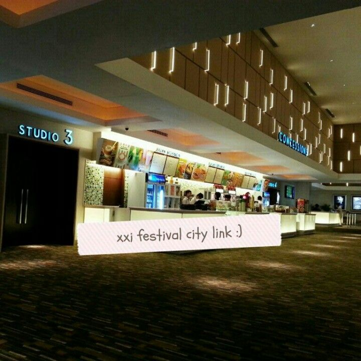 Xxi cinema at festival citylink favorite places spaces xxi cinema at festival citylink stopboris Image collections