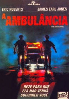 A AMBULÂNCIA (Tri-áudio/1080p) – 1990