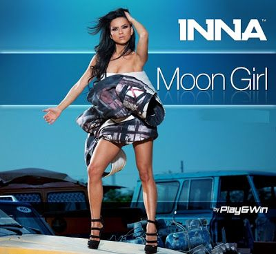 INNA - MOON GIRL LYRICS - Song Lyrics & Videos