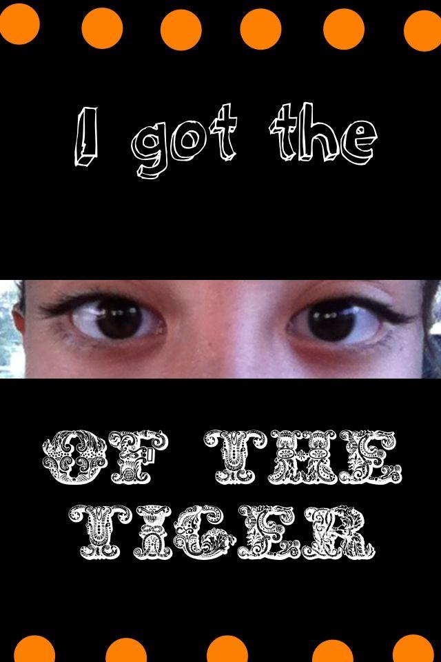Lyric eye of the tiger katy perry lyrics : Roar song quote Katy perry | song lyrics | Pinterest | Roar song ...