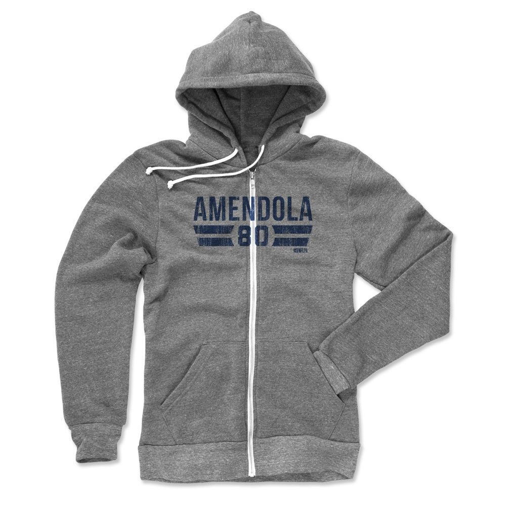 best website f1279 e9a23 Danny Amendola Font B | Products | Zip hoodie, Hoodies ...
