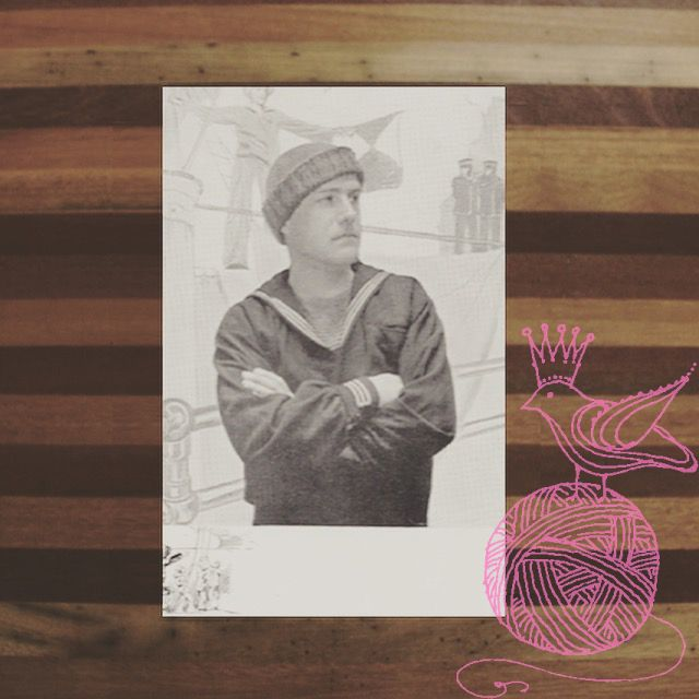 This pattern is a classic!  I will be making these all summer long as Christmas gifts.  Also a great item for charity knitting projects!   ONLY 99 CENTS! #WW1CAPKNITTINGPATTERN0008 #KINDLE #AMAZON #PRINCESSOFPATTERNS #KNITTINGPATTERN  #VINTAGE #RETRO #DIY #YARN #WOOL #COLD #ACCESSORY #ACCESSORIES #MEN #WW1 #HATS #KNITTING #ETSY #CAPS #CAP #HAT #MAN #WAR #WORLD