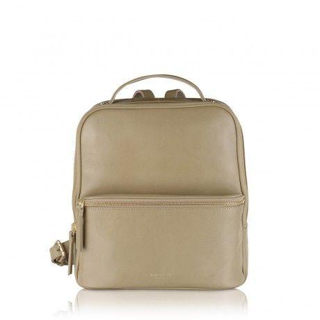 Leadenhall,Large Zip-top Backpack