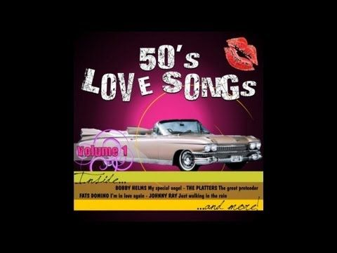 ▶ Fats Domino - I want to walk you home - YouTube