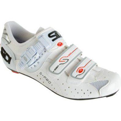 Sidi Genius 5 Pro Carbon Women S Shoes White Vernice 43 0