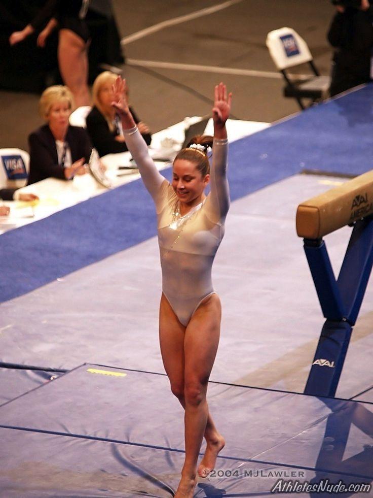 Pin by Jim on gymnastics   Female gymnast, Sport