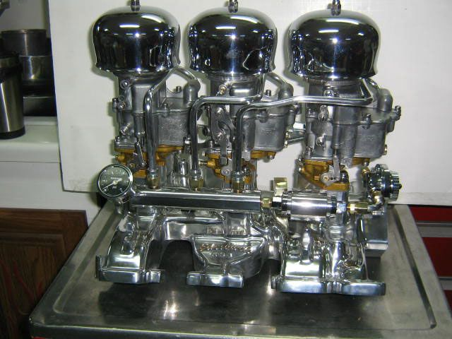 Gallery Of Hot Rod Carburetors Hot Rods Ford Engineering
