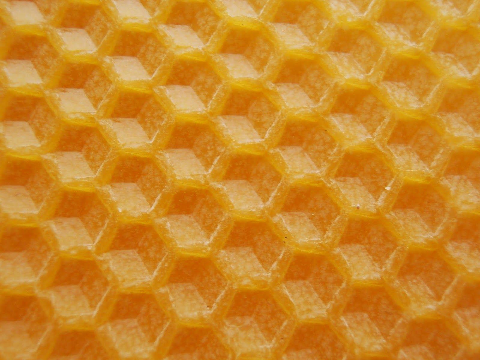 comment faire une bougie la cire d abeille diy comment faire une bougie faire soi meme et. Black Bedroom Furniture Sets. Home Design Ideas