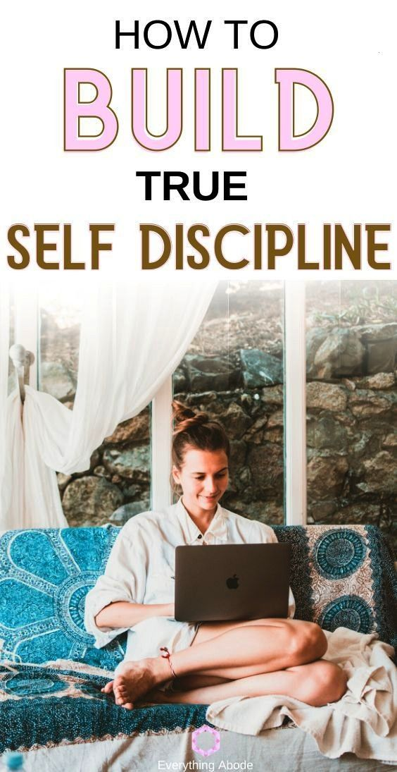 TO BUILD TRUE SELF DISCIPLINE We allow our mind to often to interfere in the path of being disciplined Here are 10 Brilliant Ways to Master YOUR Self Discipline todayWe a...
