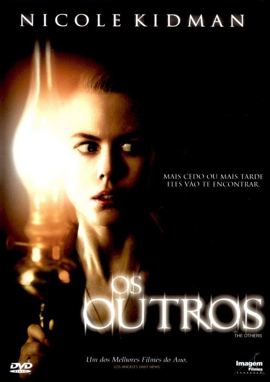 Os Outros Filmes De Terror Filmes E Capas De Filmes