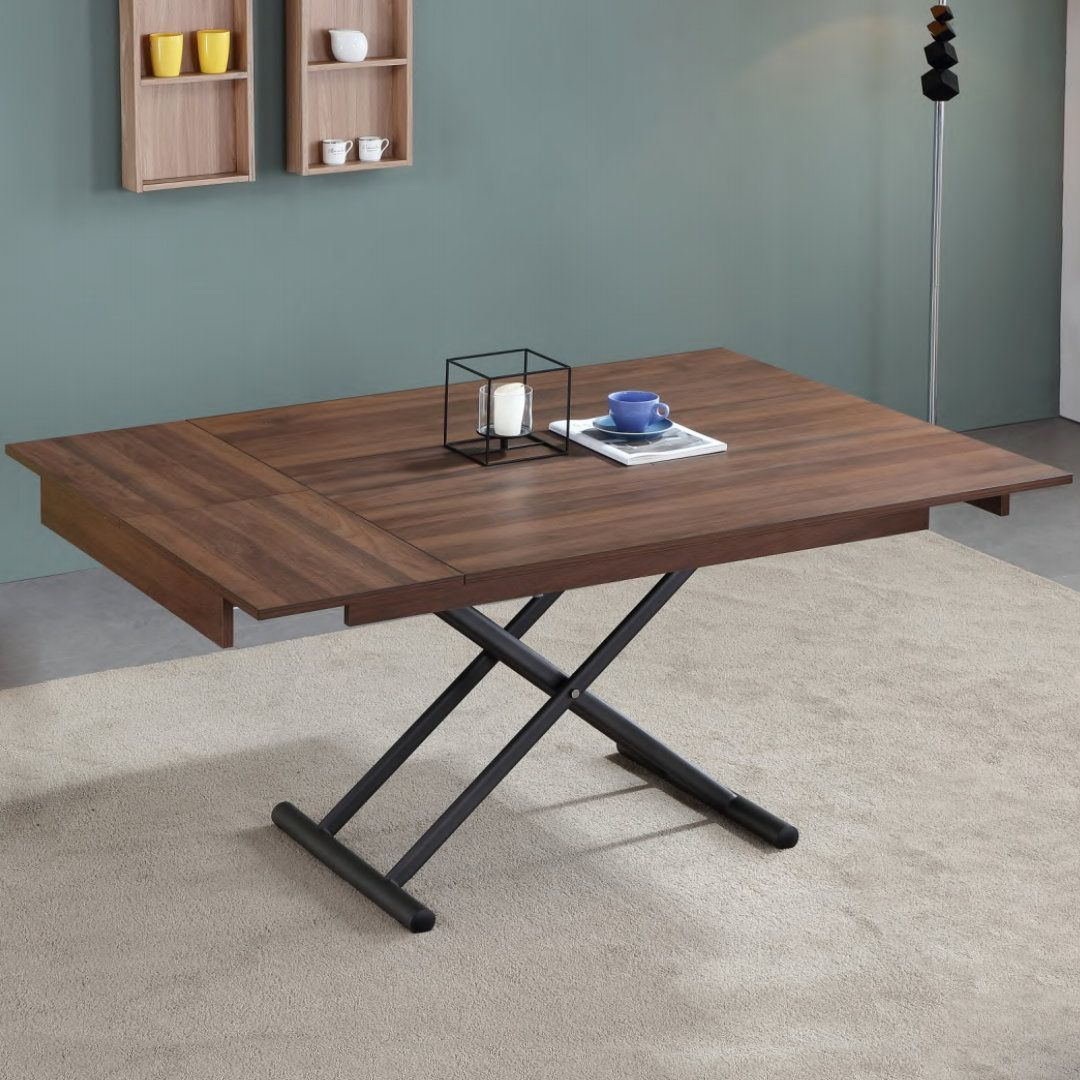 Expanding Tables