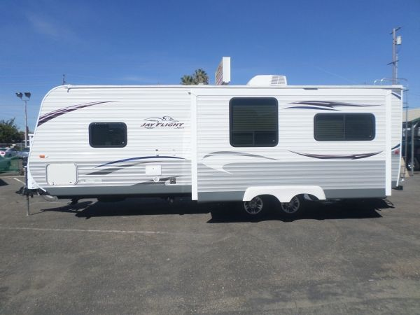 2013 Jayco Jay Flight RLS For Sale by Owner