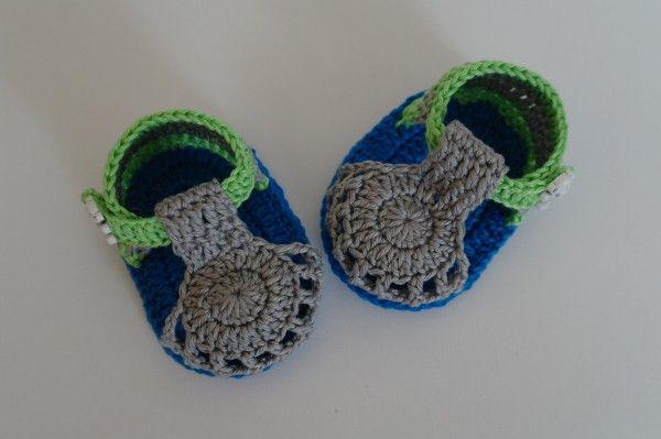 Baby Sandalen Häkeln Baby Schuhe Häkeln Zukünftige Projekte