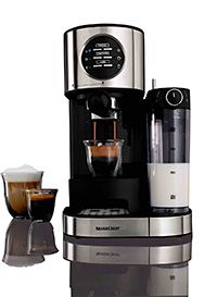 80 Lidl Coffee Machine Back In Stores Espresso Machine