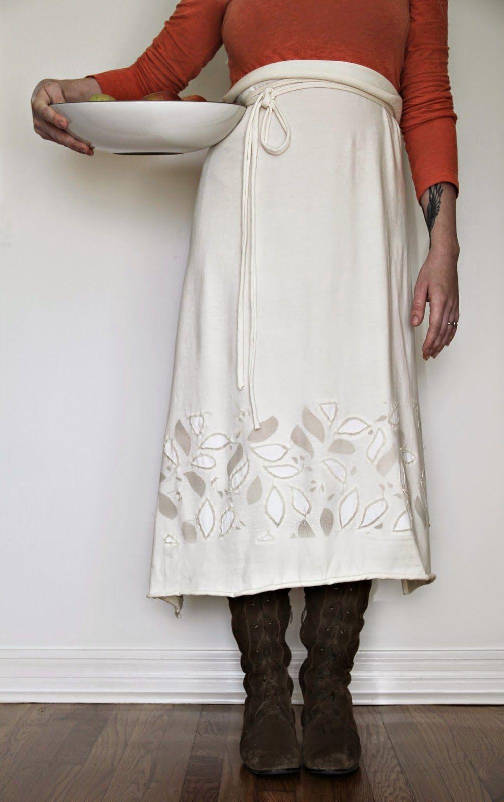 Alabama Chanin | Alabama Chanin | Pinterest | Costura de moda ...