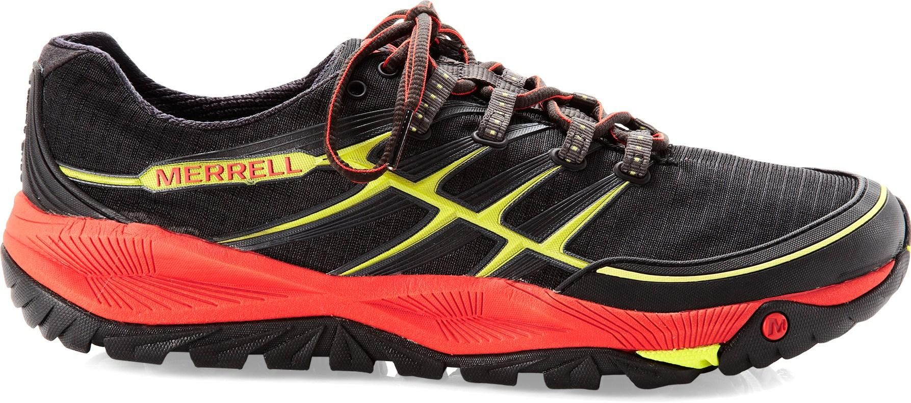 Op Run Shoes All Out Rush Merrell Running Men'sRei Co Trail zqVpGLSUM