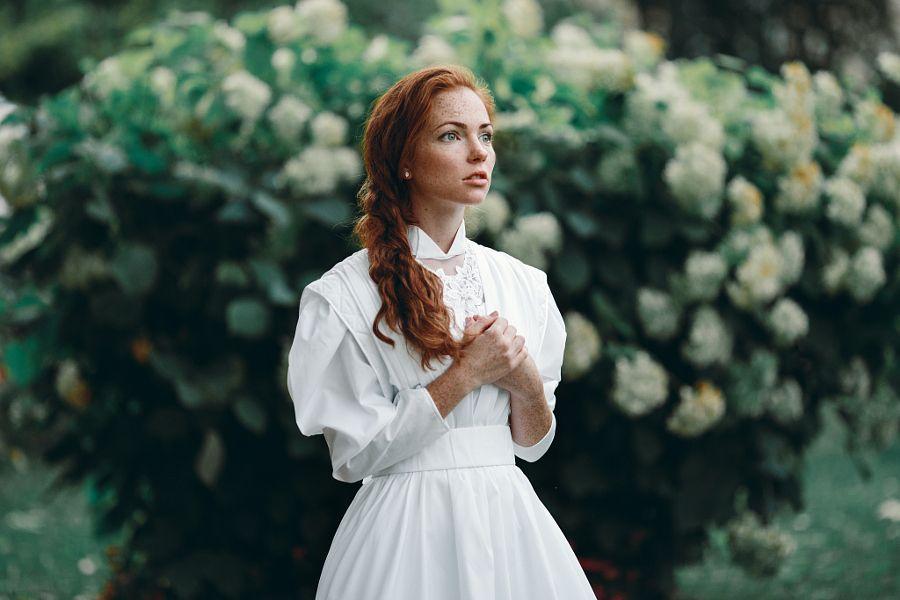 Oksana by Ivan Proskurin - Photo 134376743 - 500px