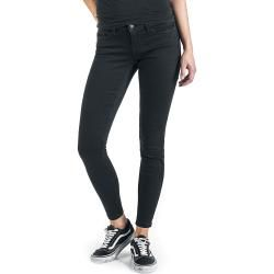 Citizens of Humanity - Rocket Crop 7/8-Jeans High Rise Skinny in Schwarz | Damen Citizens of Humanit #fashiontag