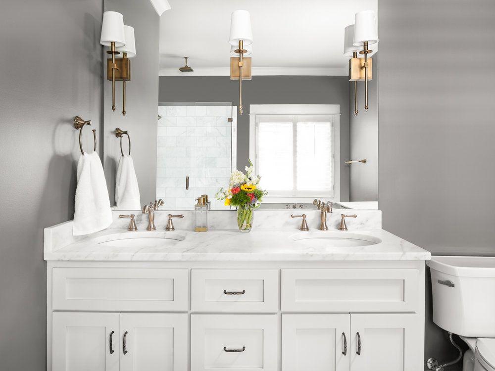 Photo of Bathrooms — Willow Homes – Birmingham HomeBuilder
