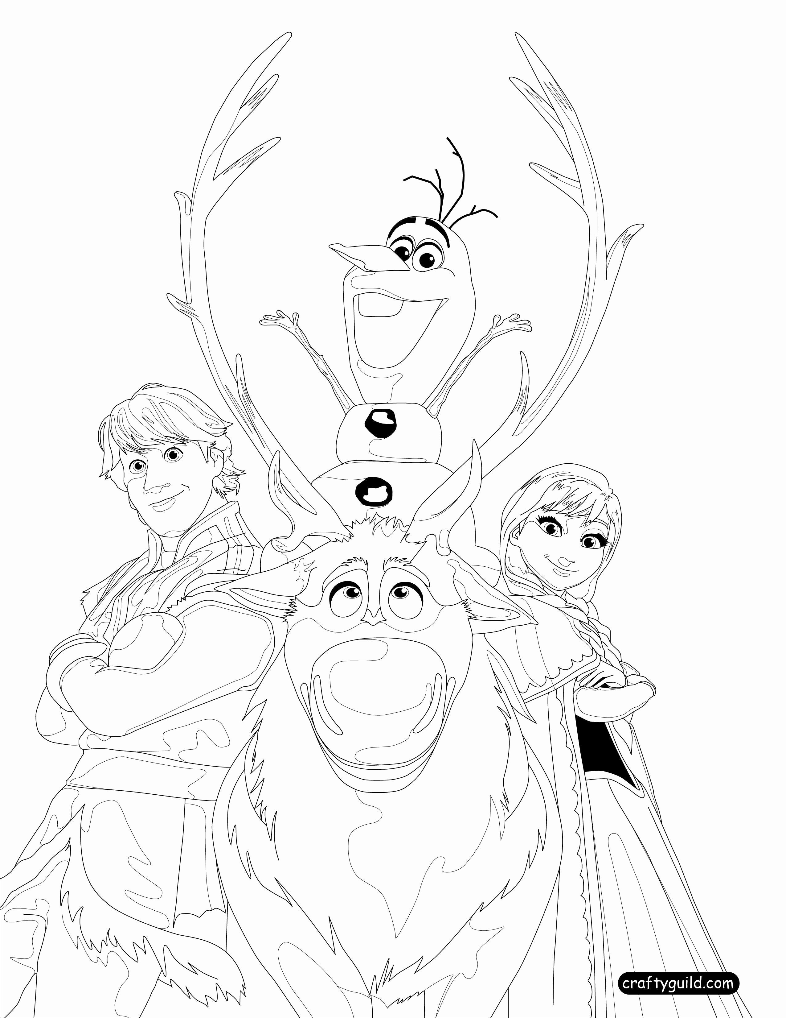Disney On Ice Coloring Pages In 2020 Frozen Coloring Pages Coloring Pages Unicorn Coloring Pages