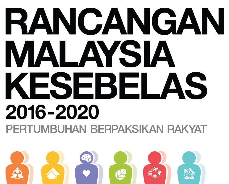 Ringkasan Intipati Utama Rmk 11 Rancangan Malaysia Ke 11 Exam Ptd Malaysia Calm Artwork Exam