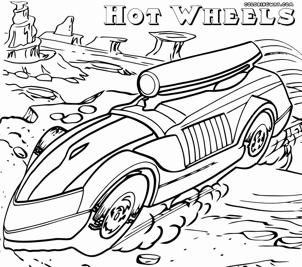 Hot Wheels Coloring Page Fresh Hot Wheels Coloring Pages Coloring Pages Whale Coloring Pages Bear Coloring Pages