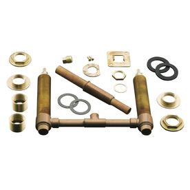 Kohler 8 In L 1 2 In Sweat Brass Wall Faucet Valve 300 Kr Na Wall Faucet Faucet Valves Faucet