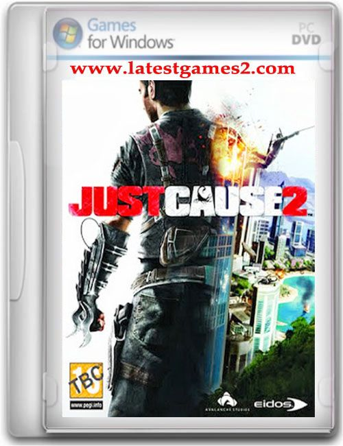 Just Cause 2 Free Direct Download for Pc Full Version ISO