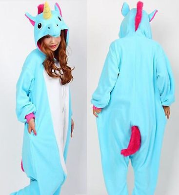 Onesie Tenma Unicorn Kigurumi Pajamas Animal Cosplay Costume Unisex Adult SizeXL https://t.co/Bdp4KLI0kH https://t.co/PrK8JcnHSI