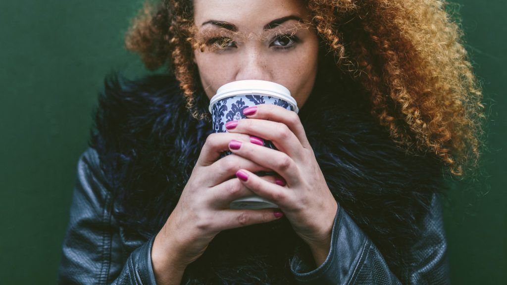 Why Your Hands May Be Peeling This Winter According To