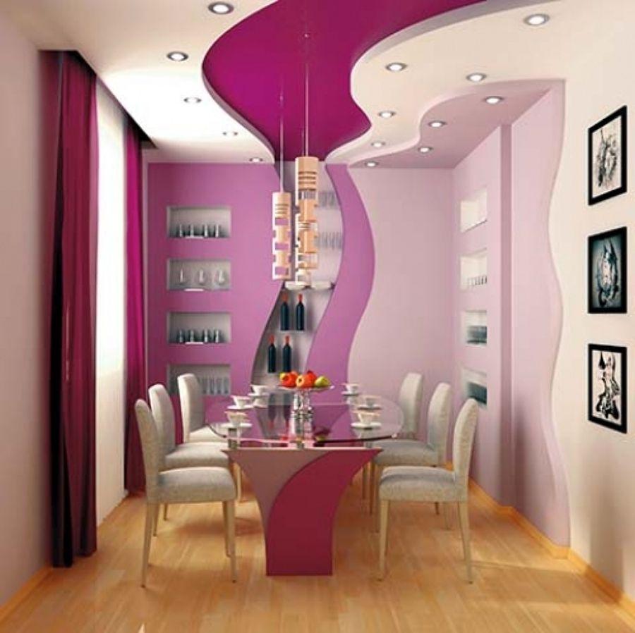 Enormes Posibilidades De Dise O Home Dining Pinterest  ~ Plafones De Techo Para Dormitorio