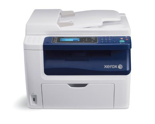 Workcentre 6015 Ni Color Multi Function Printer Print Copy Scan