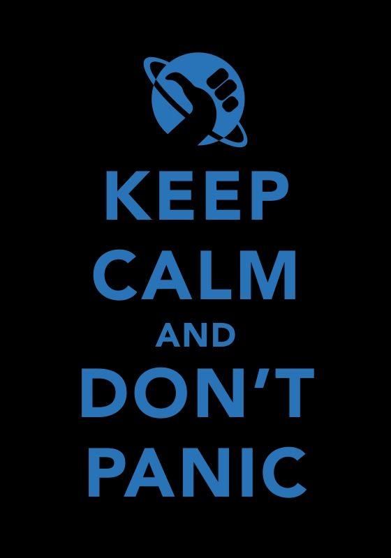 Keep Calm And Klingon By Pinktoque On Deviantart Keep Calm