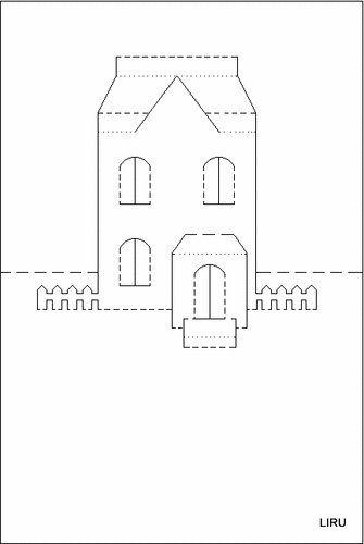 kirigami - liru_origami - Picasa Web Albums Kirigami paper cutting